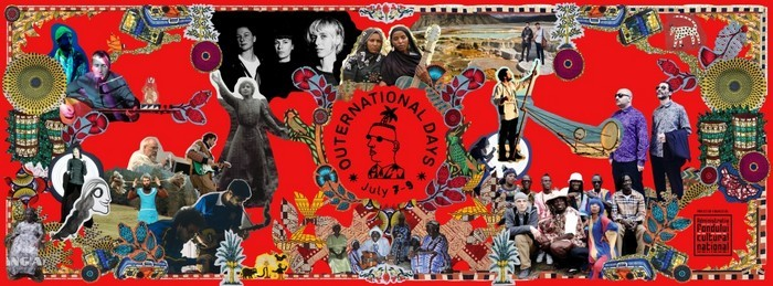 Outernational Days