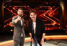 Prezentatori X Factor