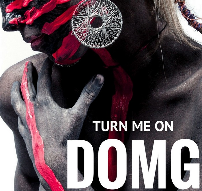 DOMG Cover