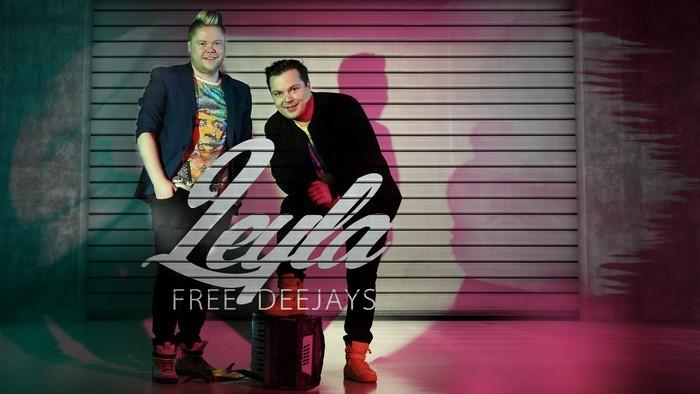 Free Deejays - Leyla