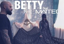 Betty si Matteo