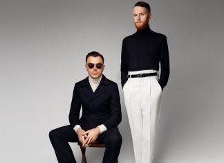 hurts beautiful ones videoclip
