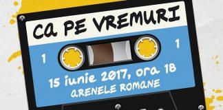 poster CA PE VREMURI_online