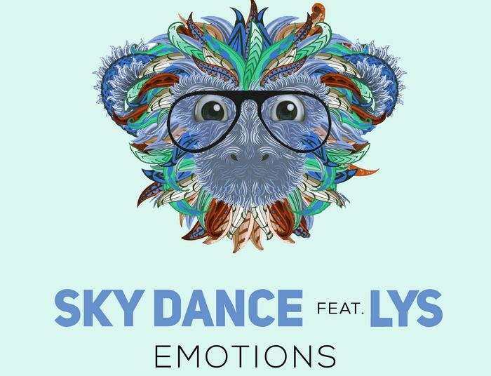 Sky Dance feat. Lys - Emotions