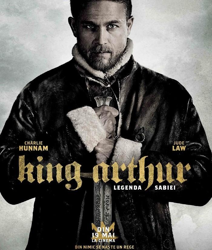 Afis_King_Arthur film 2017