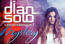 Dian Solo - Mystery