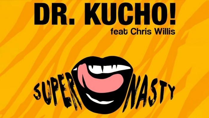 Dr Kucho si Chris Willis