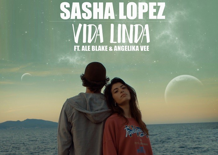 Sasha-Lopez-Vida-Linda-video