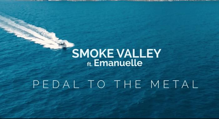 Smoke Valley Emanuelle