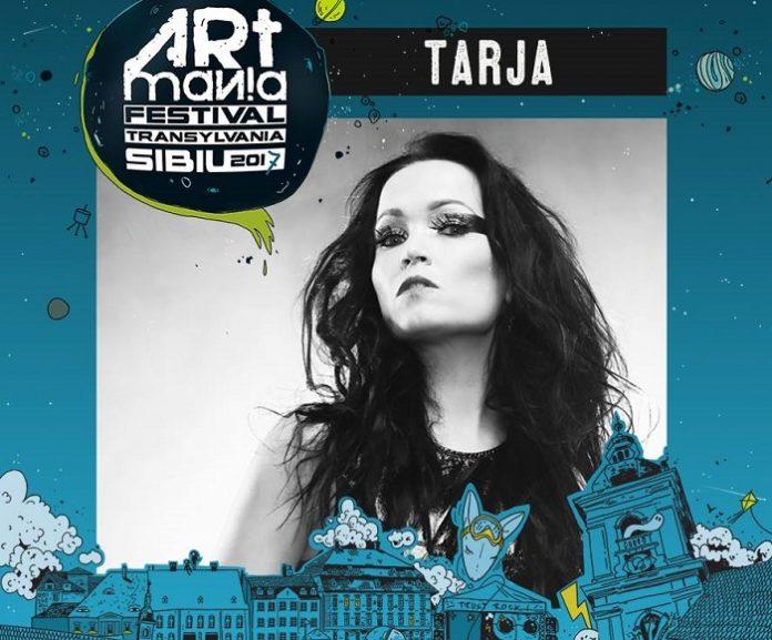 Tarja artmania festival