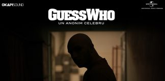 guess who un anonim celebru documentar