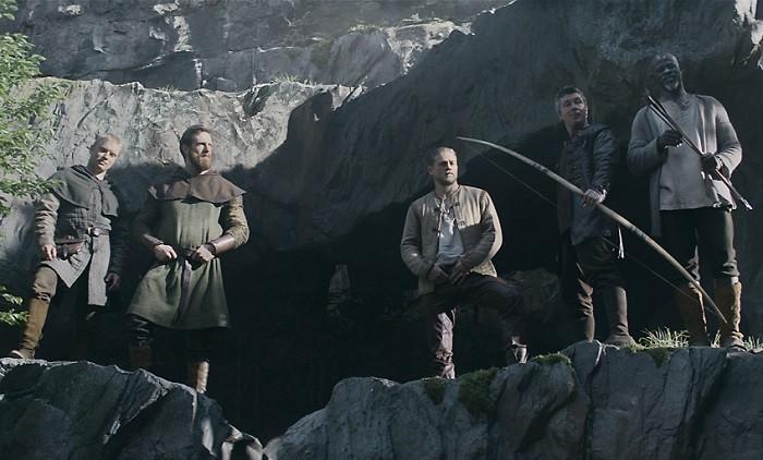 king arthur box office romania lider