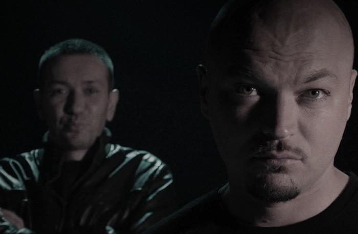 la familia curaj videoclip