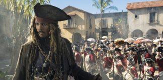 piratii din caraibe razbunarea lui salazar 2017