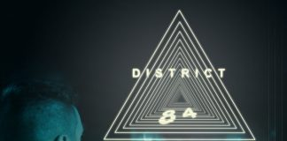 District 84 - Long Night