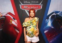 Elena Gheorghe cars 3