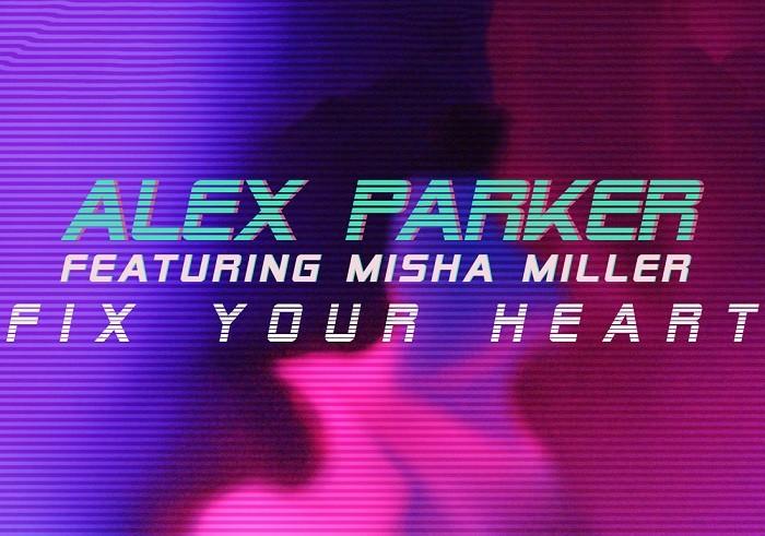 alex parker fix your heart