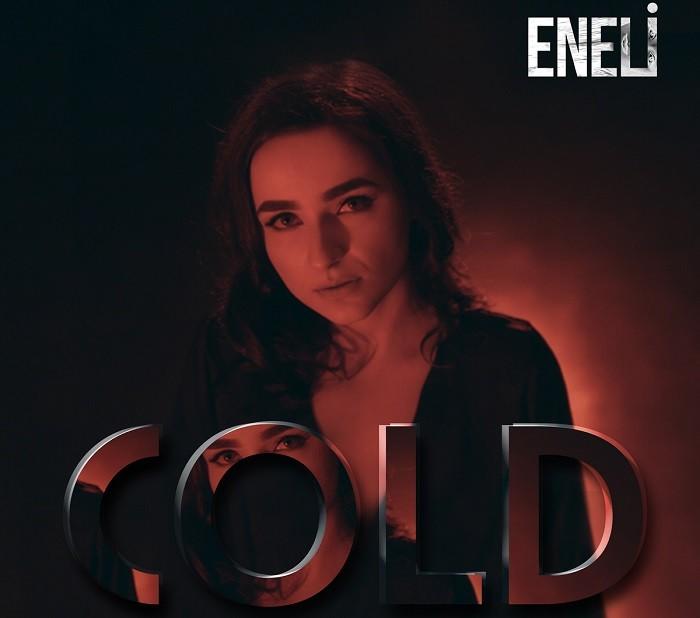 eneli cold videoclip