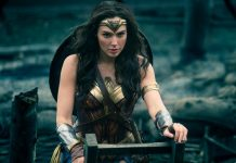 femeia fantastica wonder woman 2017