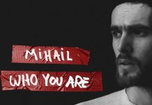mihail who you are videoclip
