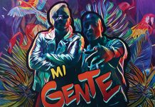 j balvin williy william mi gente videoclip