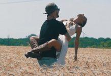 mihai chitu mellina o ultima tigara videoclip