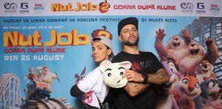 Adelina si CRBL Nut Job 2 (2)