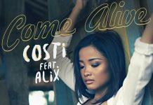 costi ionita alix come alive videoclip