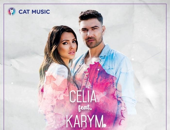 Celia si Karym - La doua capete
