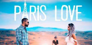 Coperta Paris love