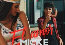 Mike ft Antonia - El Amor_1