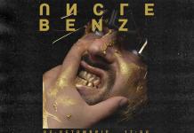 Nosfe - Uncle Benz (album nou)