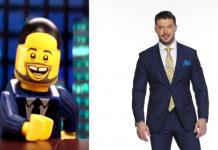Victor Slav LEGO
