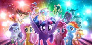 Afis Pony