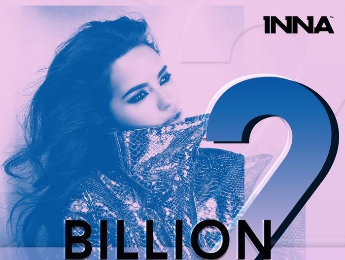 Inna - 2 Billions