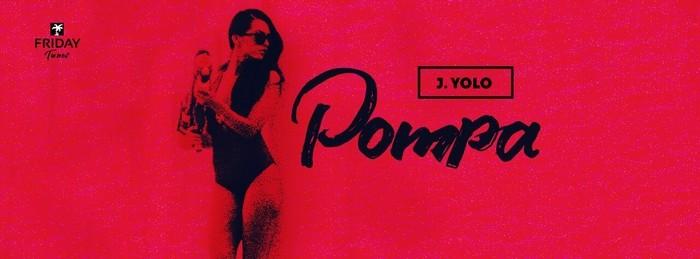 J Yolo - Pompa