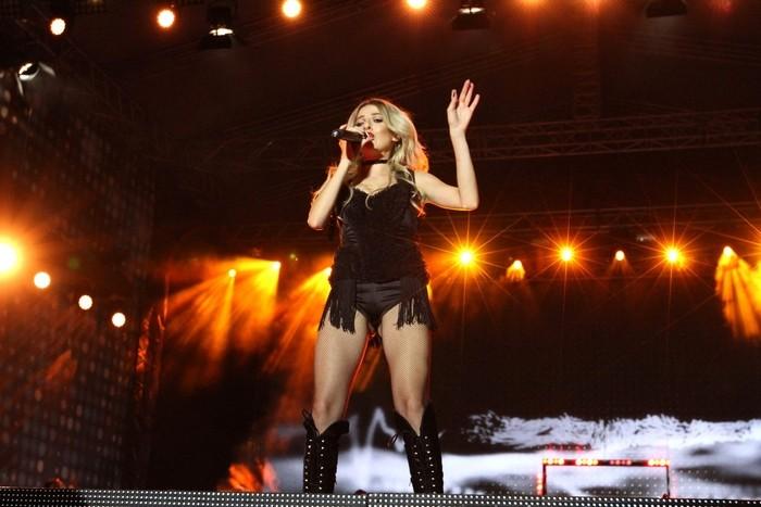 Lidia Buble Media Music Awards