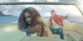 Maroon 5 si Sza