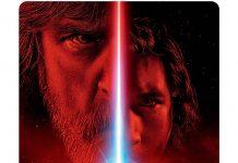 STAR WARS - Ultimii Jedi _teaser poster