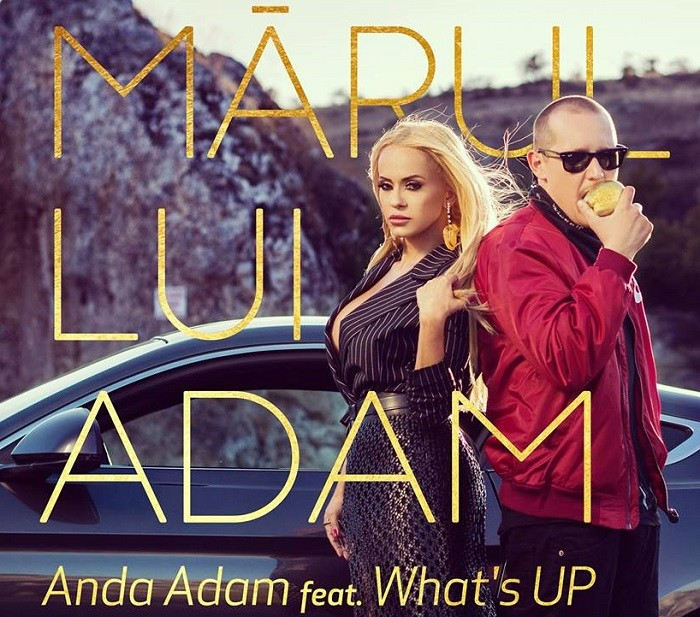 anda adam whats up marul lui adam video