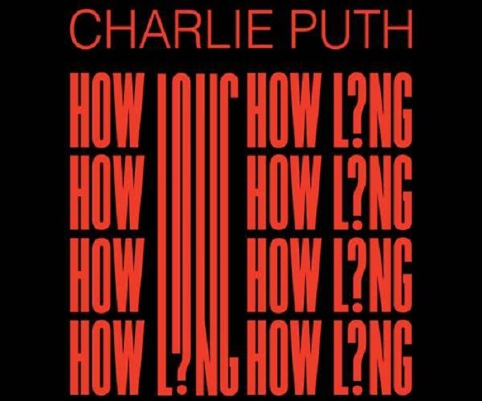 charlie puth how long