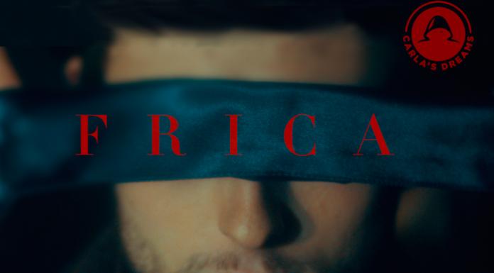 Carla's Dreams - Frica