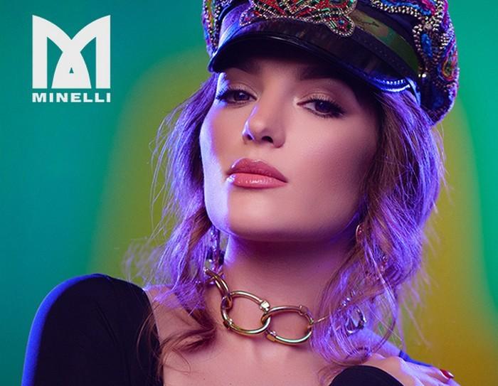 Minelli - My Heart