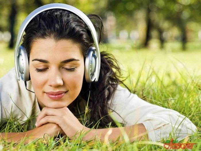 Asculta muzica: Beneficii