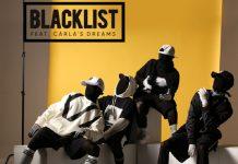 blacklist tequila carlas dreams