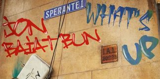 jon baiat bun whats up strada sperantei