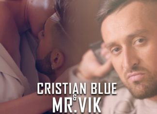 Cristian Blue si Mr. Vik