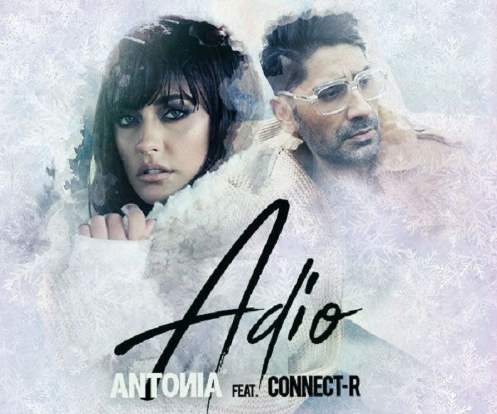 antonia connectr adio videoclip