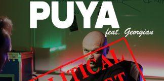 puya political correct videoclip