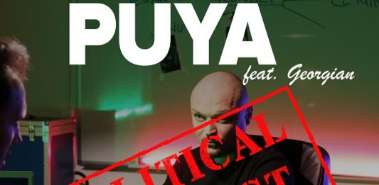 puya political correct videoclip